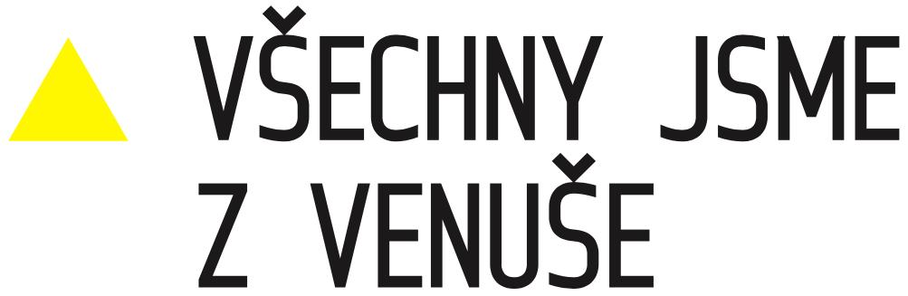 Všechny jsme z Venuše